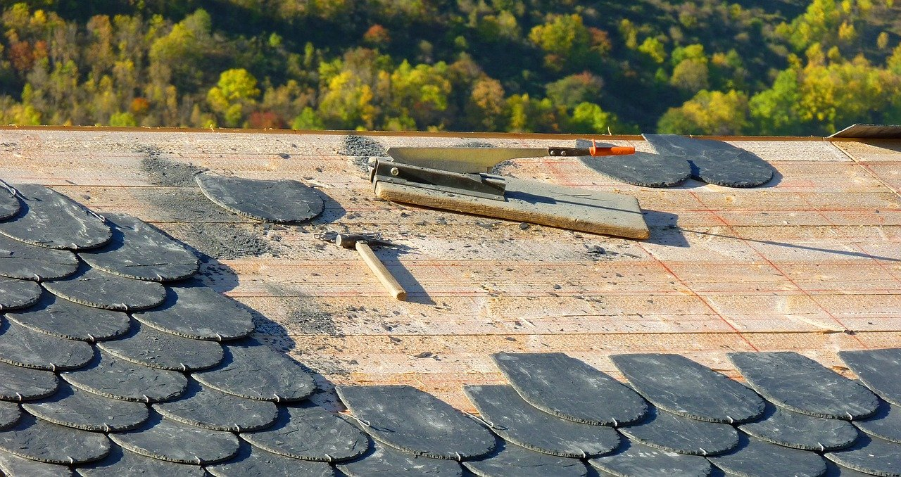 How The Roofing Industry Will Change This Decade
